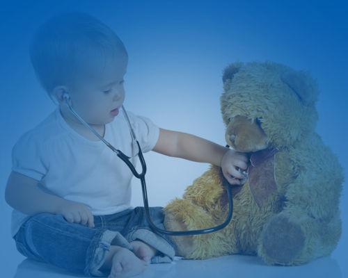 کلینیک اطفال
