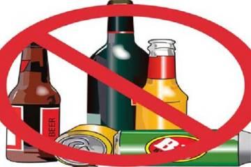 از هر ۲۵ مورد ابتلا به سرطان، بیماری یک نفر با مصرف الکل مرتبط است